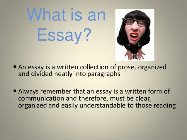 essay writing skills a level