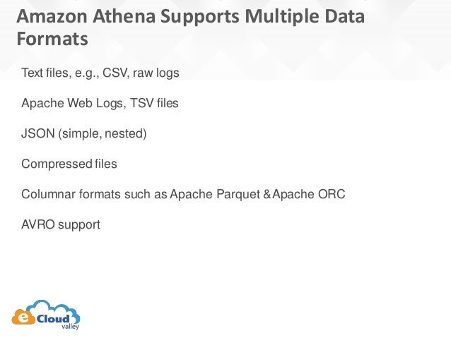 Visualize your data in Data Lake with AWS Athena and AWS