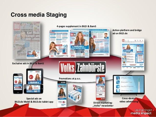 Print Smart TVBILD.de Online Integration BILD.de Tablet-App Integration BILD.de smartphone news-App & BILD.de Mobile Smart...