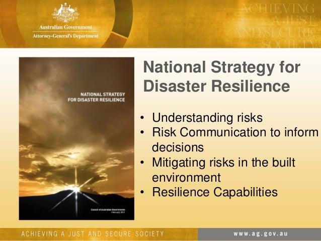 Natural Disaster Impact Assessment