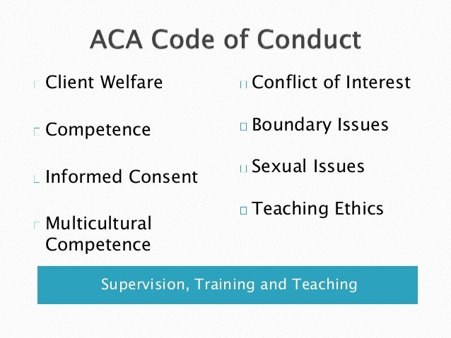 counselor ethical boundaries and practices essay Ethical practice is an essential aspect of counselor training ethical decision making for the 21st century counselor provides the fundamentals of ethical practice ethical decision making and managing professional boundaries.