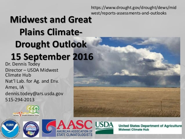 Resources: Website https://www.climatehubs.oce.usda.gov/hubs/midwest Search for tools, research and events by Region, Topi...