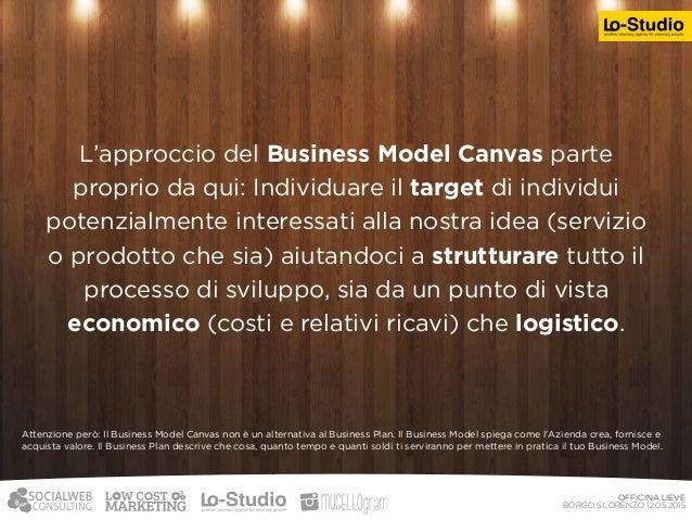 CLIENTE-TARGET. Sono i clienti divisi in gruppi per bisogni, interessi, tipo di relazione, profitto e canali di distribuzi...