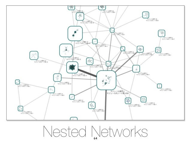 Nested Networks       64
