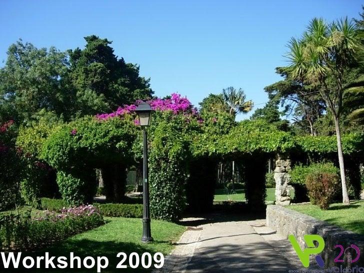 Workshop 2009