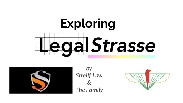 Exploring by Streiff Law & The Family