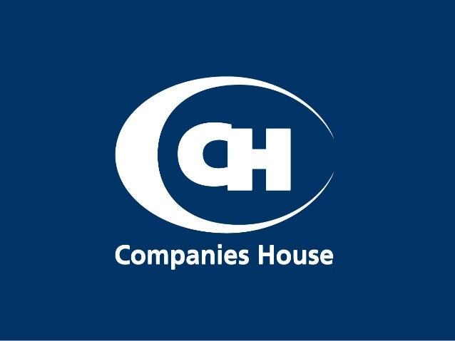 Going digital – Companies House      The digitisation of  transactions and the future