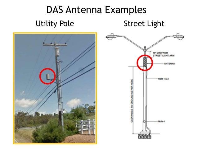 Utility Pole Design