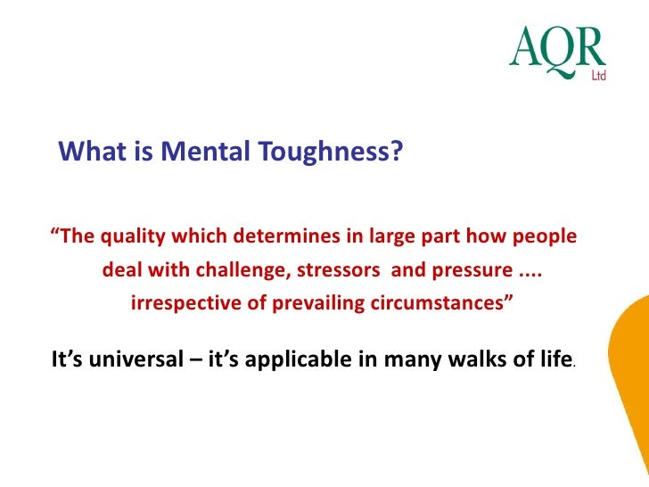 Developing mental toughness in golf image 5
