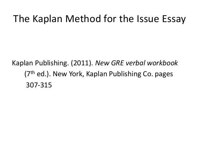 Kaplan Publishing