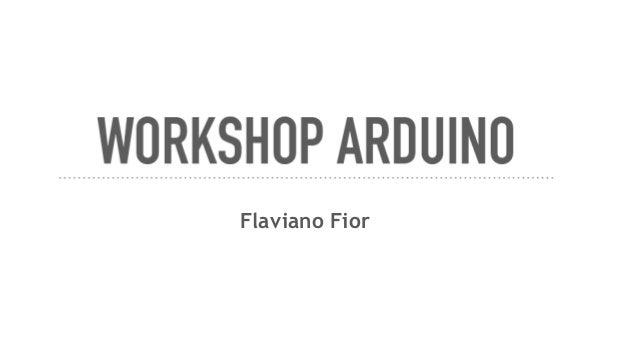 Flaviano Fior