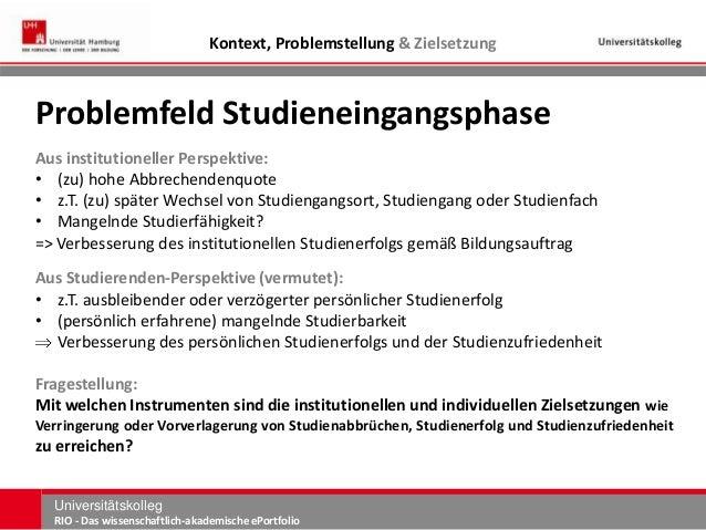 Workshop - Blogs als Portfoliowerkzeug (Tutorenschulung WS2013) Slide 3