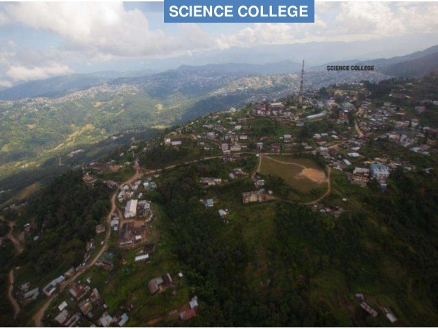 SCIENCE COLLEGE