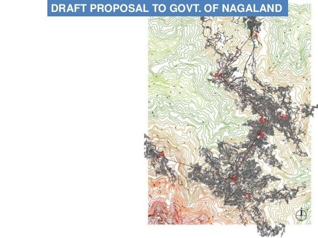 DRAFT PROPOSAL TO GOVT. OF NAGALAND