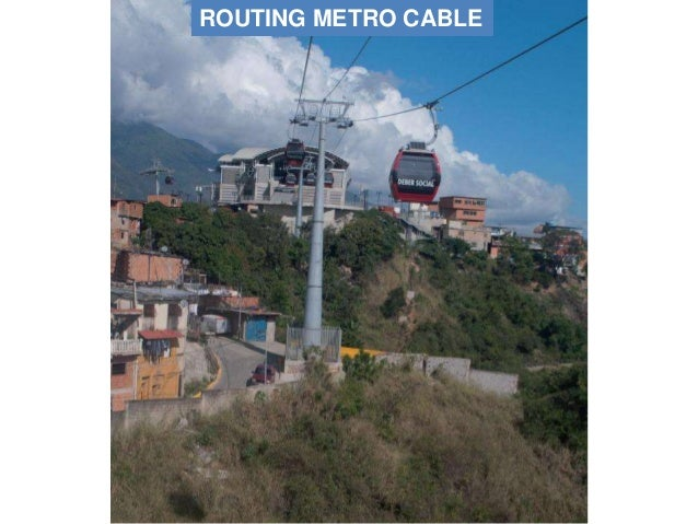 STATION & CABLE CAR PARKING