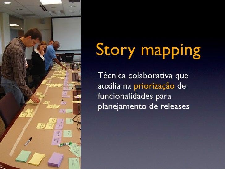 Passo 1               Brainstorming: faça uma lista de             possíveis features do seu sistema    • Mantenha o ponto...