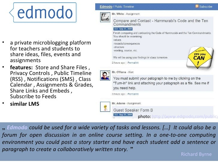ul><li>a private microblogging platform for