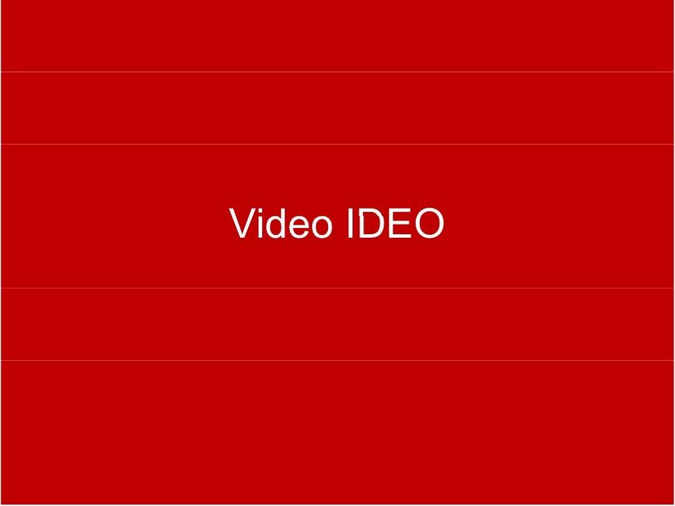 Video IDEO