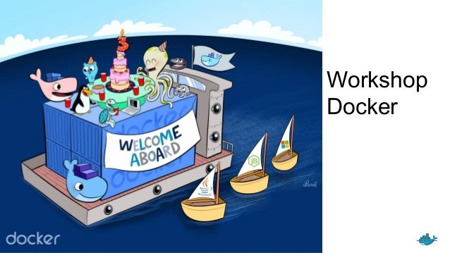 Workshop Docker