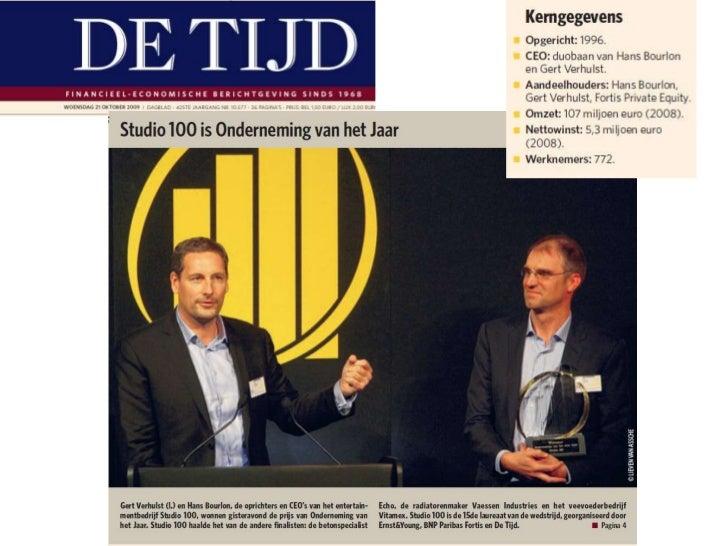 ©2011 Innovatiecentrum Limburg – All rights reserved