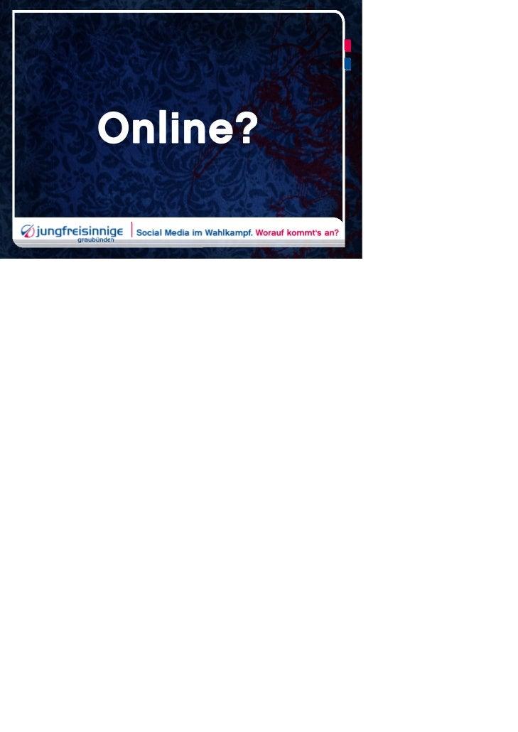Online?