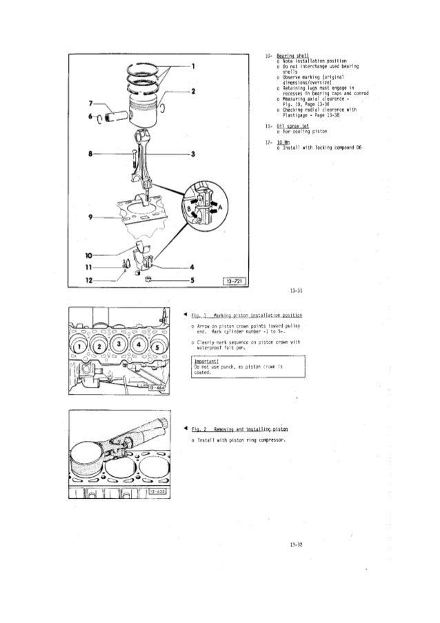 workshop manual audi 100 aan rh slideshare net 2000 Audi 100 1994 Audi 100 Station Wagon
