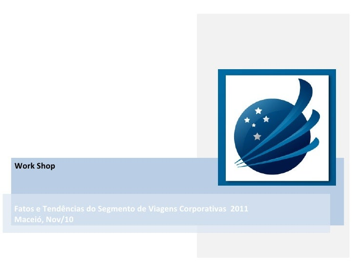 Brazil Business Travel : 2011 Trends