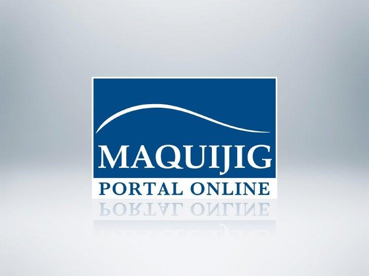QUEM SOMOS‣ Local de encontro das empresas na WEB‣ Local de Divulgação e Promoção das empresas‣ Rede de contactos Empresar...