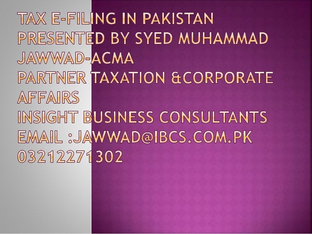  Introduction  Fbr website overview  List of E-services  Filer and non filler  Withholding Agents  Compliance of wit...