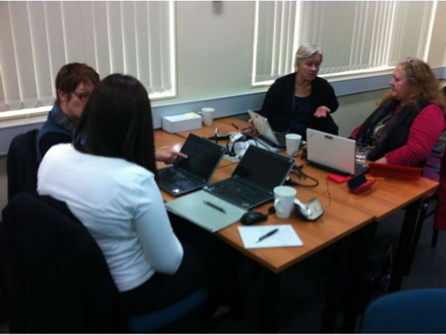 Learning design workshop at Riverina Institute