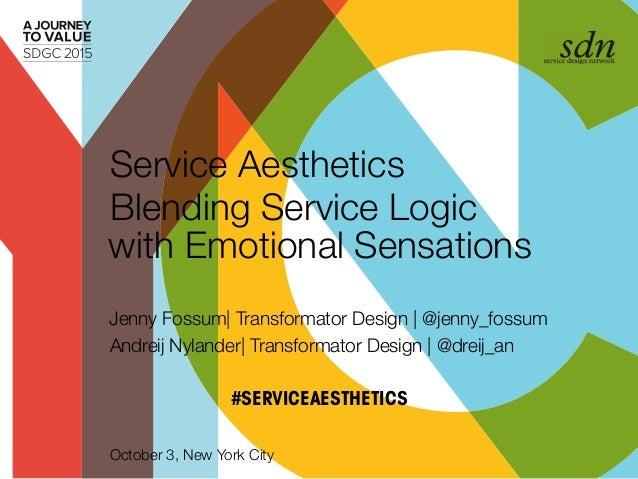 Jenny Fossum| Transformator Design | @jenny_fossum Andreij Nylander| Transformator Design | @dreij_an Service Aesthetics B...