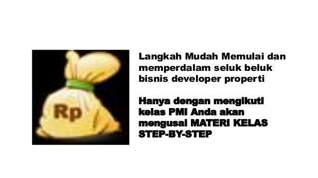 Workshop Property Mastery Indonesia - 083893922473 Slide 2
