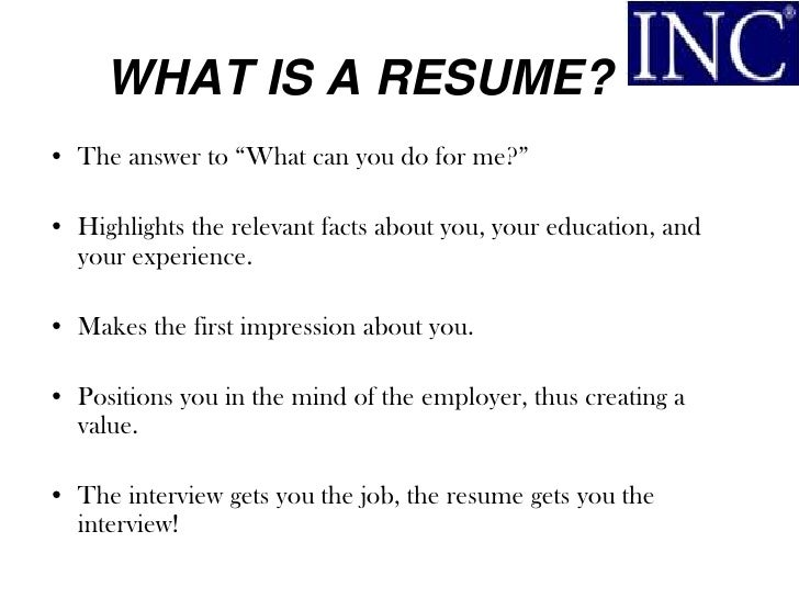 what a cover letter for a resume should look like