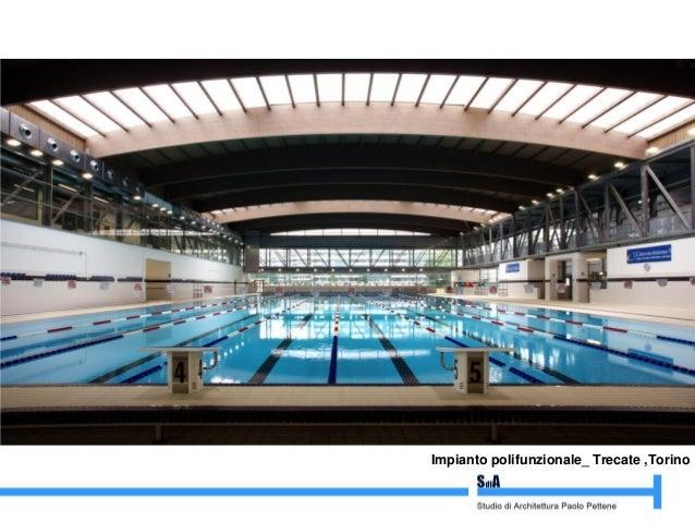 Paolo pettene - Trecate piscina ...
