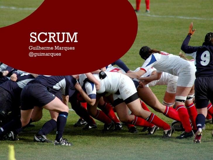 O que veremos?O que não é Scrum?O que é Scrum?Papéis no ScrumFluxo do ScrumO conceito de pronto