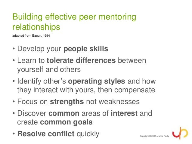 how to establish relationships with adults You can establish respectful professional relationships with children and young people by doing the following: • give children the opportunity to put forward their ideas and provide children with opportunities to express themselves in their own time and using their own words – give children thinking time and talking partner's time.