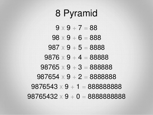 Pythagorean numerology reading picture 4