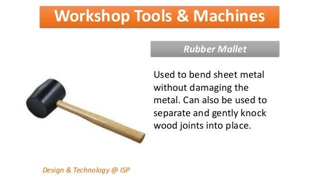 Workshop Tools Amp Machines