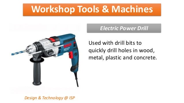 Drilling holes in concrete: the necessary equipment and technology