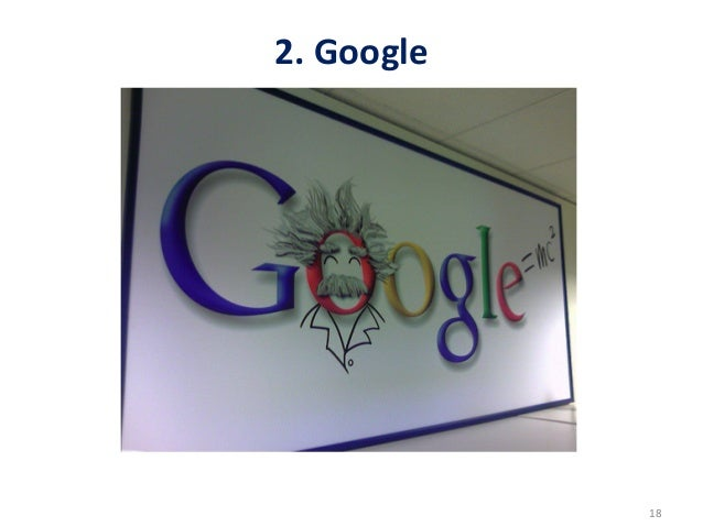 2. Google                                          18