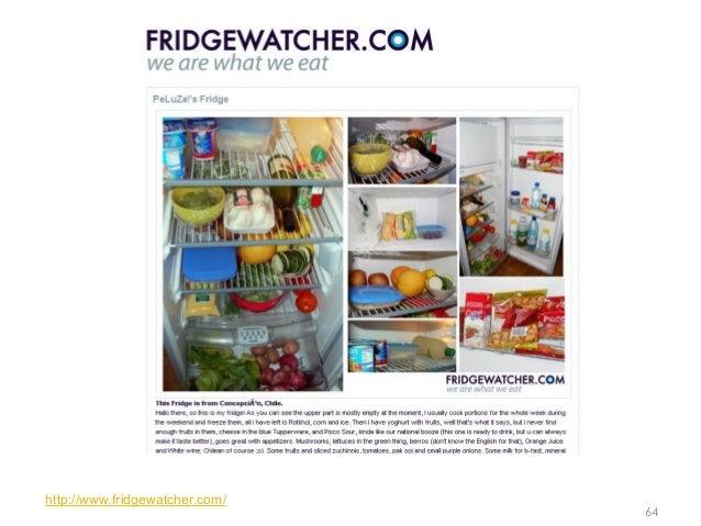 http://www.fridgewatcher.com/                                64
