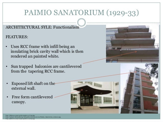 Works Of Alvar Aalto