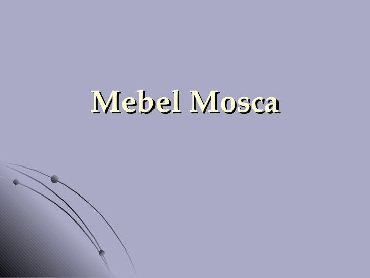Mebel Mosca