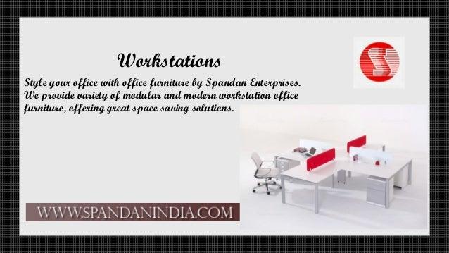 Workstation Office Furniture Vadodara