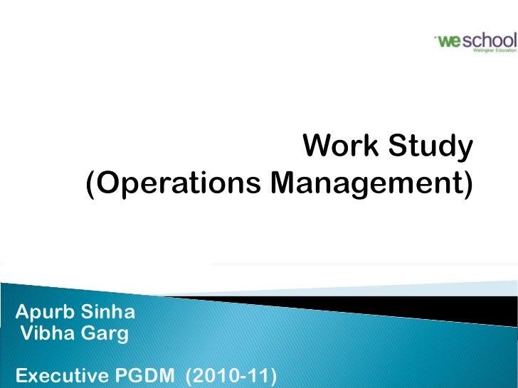 Apurb Sinha  Vibha Garg Executive PGDM  (2010-11)