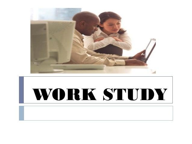 Work-Study Student Timesheets - Nc State University