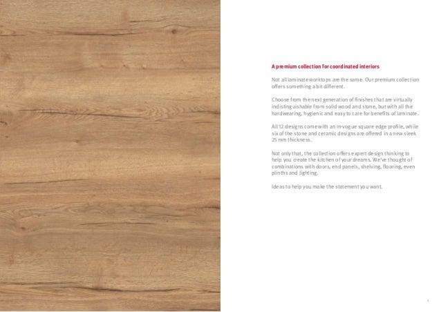 Pegasus White by EGGER Square Edge Kitchen Laminate Worktops 4.1m 25mm Slim