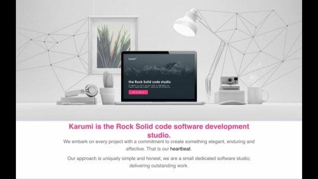 World-Class Testing Development Pipeline for Android Slide 2