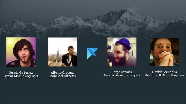 World-Class Testing Development Pipeline for Android Slide 3