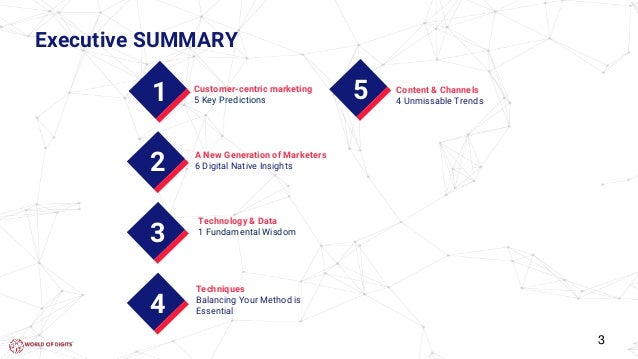 Digital Marketing Trends 2017  Slide 3